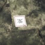 Мужская куртка анорак GJO.E 1 10A1CM Camo Green фото- 4