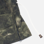 Мужская куртка анорак GJO.E 1 10A1CM Camo Green фото- 6