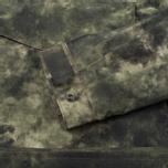 Мужская куртка анорак GJO.E 1 10A1CM Camo Green фото- 5