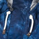 Мужская куртка анорак Grunge John Orchestra. Explosion 1 10A1CM Camo Indigo фото- 2