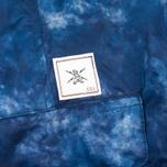 Мужская куртка анорак Grunge John Orchestra. Explosion 1 10A1CM Camo Indigo фото- 4