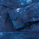 Мужская куртка анорак Grunge John Orchestra. Explosion 1 10A1CM Camo Indigo фото- 5
