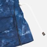Мужская куртка анорак Grunge John Orchestra. Explosion 1 10A1CM Camo Indigo фото- 6
