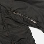 Мужская куртка анорак Grunge John Orchestra. Explosion 9A4 Black фото- 7