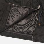 Мужская куртка анорак Grunge John Orchestra. Explosion 9A4 Black фото- 10