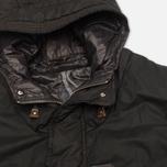 Мужская куртка анорак Grunge John Orchestra. Explosion 9A4 Black фото- 3