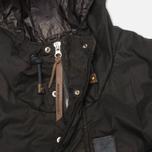 Мужская куртка анорак Grunge John Orchestra. Explosion 9A4 Black фото- 2