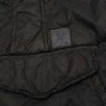 Мужская куртка анорак Grunge John Orchestra. Explosion 9A4 Black фото- 4
