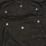 Мужская куртка анорак Grunge John Orchestra. Explosion 9A4 Black фото- 5