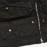 Мужская куртка анорак Grunge John Orchestra. Explosion 9A4 Black фото- 6