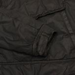 Мужская куртка анорак Grunge John Orchestra. Explosion 9A4 Black фото- 9