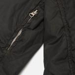 Мужская куртка анорак Grunge John Orchestra. Explosion 9A4 Black фото- 8