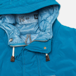 Grunge John Orchestra. Explosion 9A4 Men's Anorak Blue photo- 3