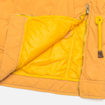 Grunge John Orchestra. Explosion 9A4 Men's Anorak Yellow photo- 10