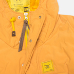 Grunge John Orchestra. Explosion 9A4 Men's Anorak Yellow photo- 2