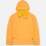Grunge John Orchestra. Explosion 9A4 Men's Anorak Yellow photo- 0