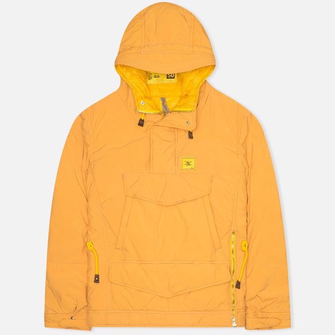 Мужская куртка анорак Grunge John Orchestra. Explosion 9A4 Yellow