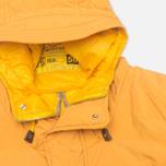 Мужская куртка анорак Grunge John Orchestra. Explosion 9A4 Yellow фото- 3