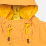 Grunge John Orchestra. Explosion 9A4 Men's Anorak Yellow photo- 1