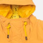 Мужская куртка анорак Grunge John Orchestra. Explosion 9A4 Yellow фото- 1