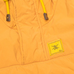Grunge John Orchestra. Explosion 9A4 Men's Anorak Yellow photo- 4
