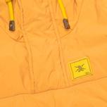 Мужская куртка анорак Grunge John Orchestra. Explosion 9A4 Yellow фото- 4