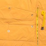 Grunge John Orchestra. Explosion 9A4 Men's Anorak Yellow photo- 9