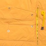 Мужская куртка анорак Grunge John Orchestra. Explosion 9A4 Yellow фото- 9