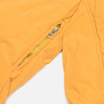Grunge John Orchestra. Explosion 9A4 Men's Anorak Yellow photo- 7