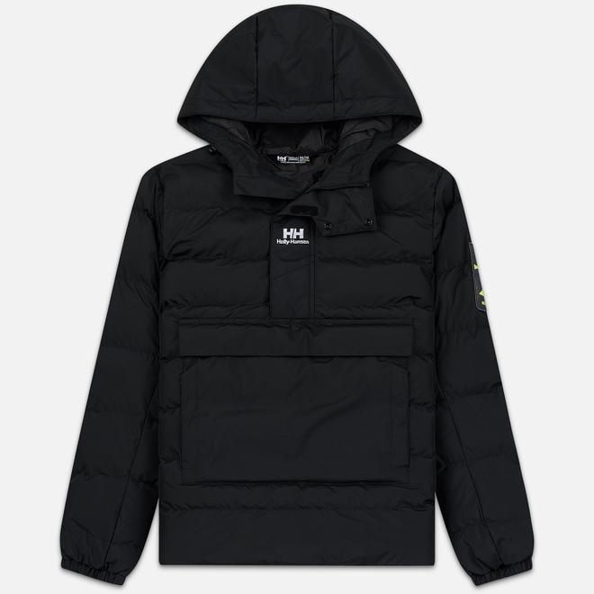 Мужская куртка анорак Helly Hansen Yu Puffer Black