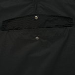 Мужская куртка анорак Lyle & Scott Pull Over True Black фото- 4