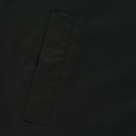 Мужская куртка анорак Lyle & Scott Pull Over True Black фото- 5