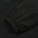 Мужская куртка анорак Lyle & Scott Pull Over True Black фото- 6