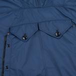 Мужская куртка анорак MA.Strum Packable Sniper Dress Blues фото- 3