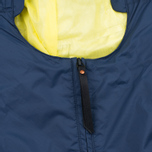 Мужская куртка анорак MA.Strum Packable Sniper Dress Blues фото- 2