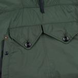 Мужская куртка анорак MA.Strum Packable Sniper Military Green фото- 3