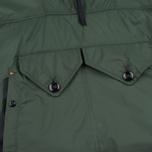 MA.Strum Packable Sniper Men's Anorak Military Green photo- 3