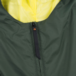 MA.Strum Packable Sniper Men's Anorak Military Green photo- 2