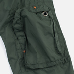 Мужская куртка анорак MA.Strum Packable Sniper Military Green фото- 6