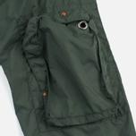 MA.Strum Packable Sniper Men's Anorak Military Green photo- 6