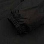 Мужская куртка анорак MKI Miyuki-Zoku Studio Windsmock Black фото- 3