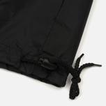 Мужская куртка анорак MKI Miyuki-Zoku Studio Windsmock Black фото- 4