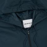 Мужская куртка анорак MKI Miyuki-Zoku Studio Windsmock Navy фото- 1