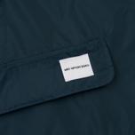 Мужская куртка анорак MKI Miyuki-Zoku Studio Windsmock Navy фото- 2
