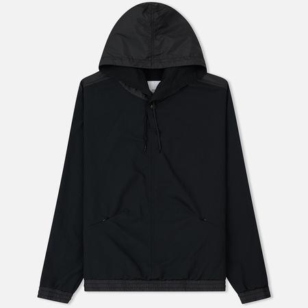 Мужская куртка анорак Nanamica Alphadry Hood Parka Black