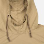 Мужская куртка анорак Nanamica Wind Beige фото- 1