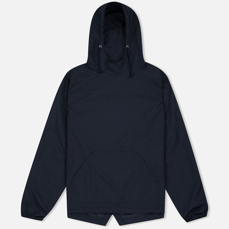 Nanamica Wind Men's Anorak Navy