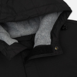 Мужская куртка анорак Napapijri Asher T1 Black фото- 2