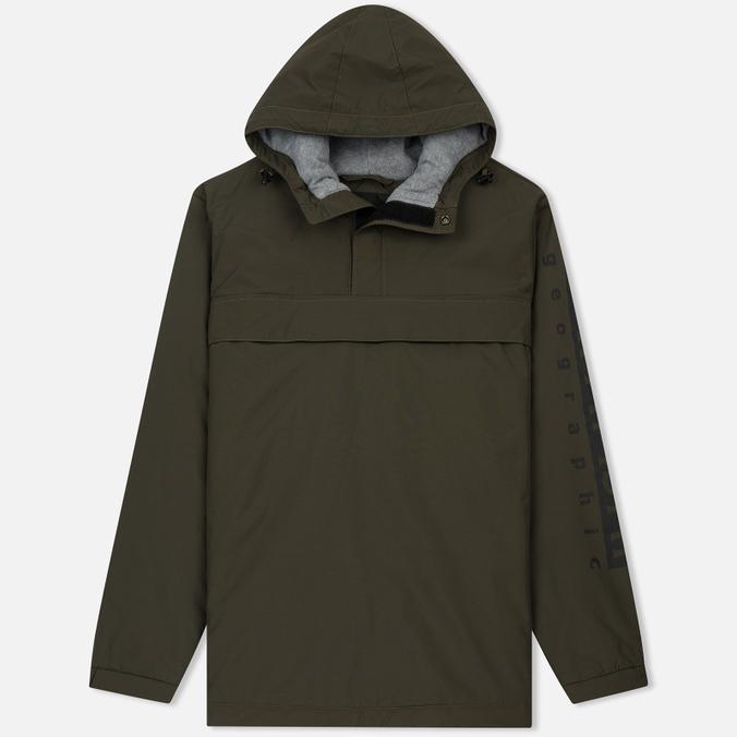 Мужская куртка анорак Napapijri Asher T1 Caper