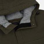 Мужская куртка анорак Napapijri Asher T1 Caper фото- 2